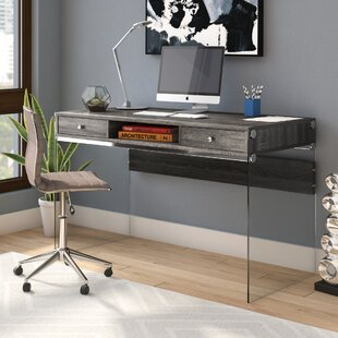 Best Price Eliana Writing Desk By Wade Logan