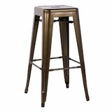 Dominey 30 Bar Stool (Set of 2) by Williston Forge