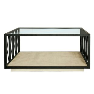 17 Stories Nora 4 Piece Coffee Table Set