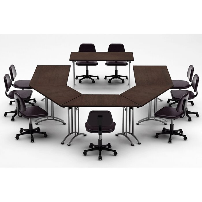 tables racetrack track plus shape conference table classic shop office esp hero race