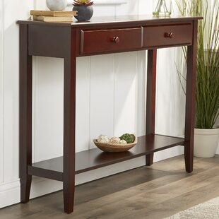 Clairsville Console Table By Three Posts