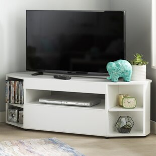 Look for Chelsey TV Stand for TVs up to 48 by Zipcode Design Reviews (2019) & Buyer's Guide