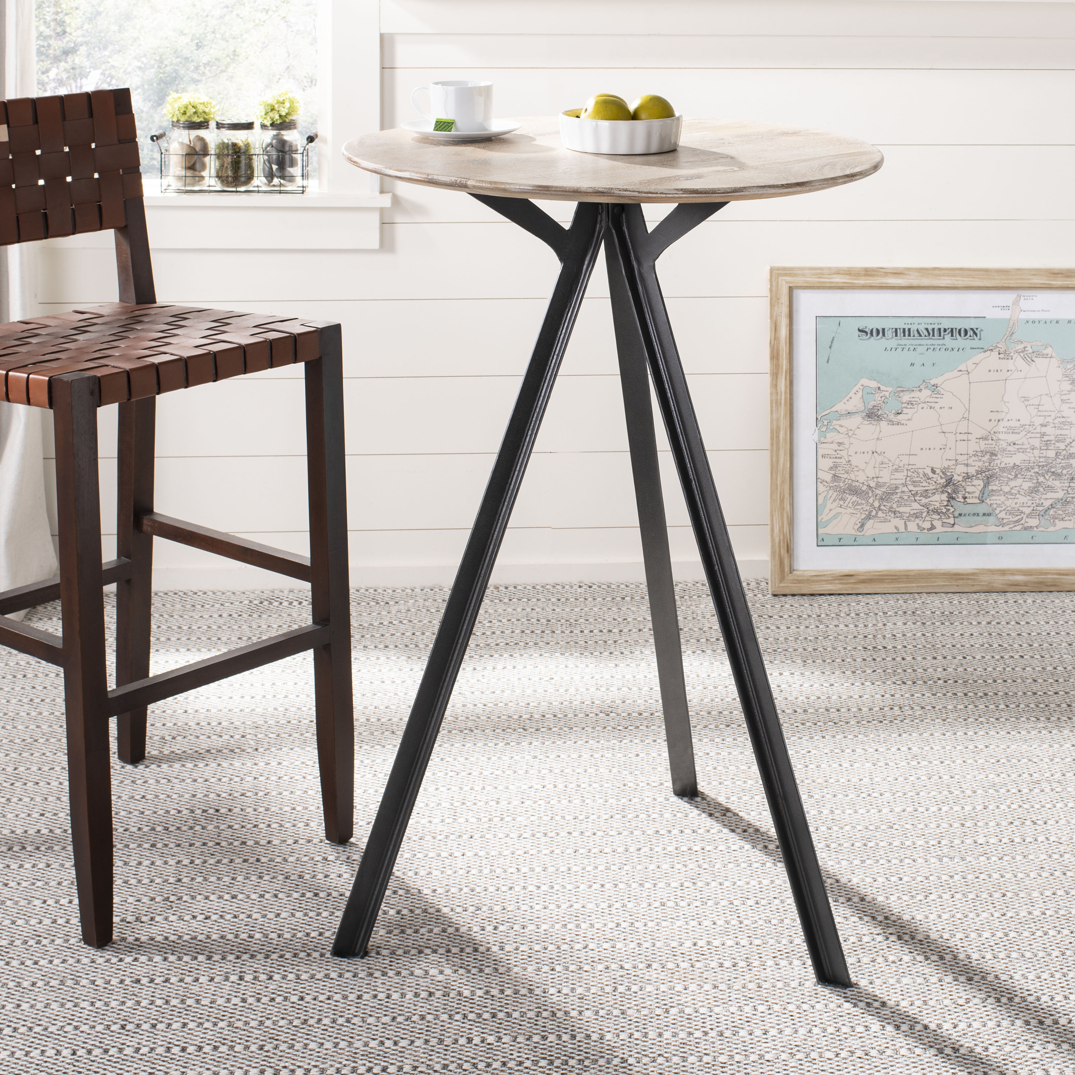 Bar 41 43 Glam Kitchen Dining Tables You Ll Love In 2021 Wayfair