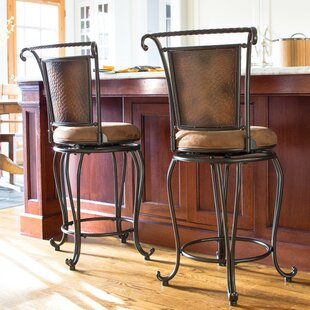 Armino 26 Swivel Bar Stool