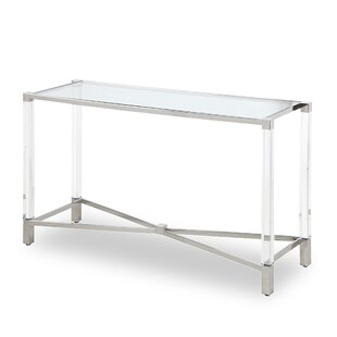 Nev Console Table