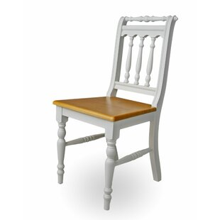 Primevere Solid Wood Dining Chair By August Grove