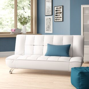Bradly 3 Seater Clic Clac Sofa Bed By Zipcode Design