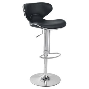 Adjustable Height Bar Stool (Set of 2) by Creative Images International