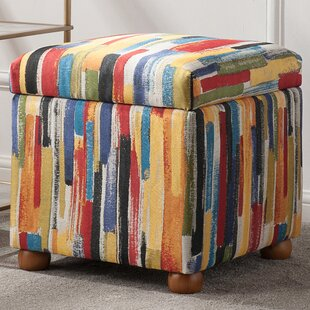 Look for Storage Ottoman By Red Barrel Studio