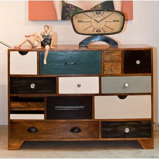 Babalou 14 Drawer Chest By KARE Design