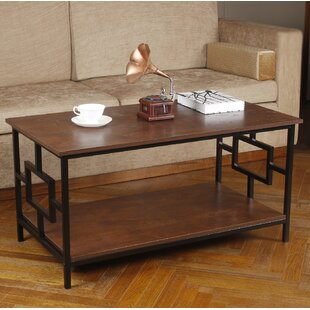 Compare & Buy Kidwelly Coffee Table ByWinston Porter