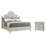Oyster Bay Standard Configurable Bedroom Set by Lexington