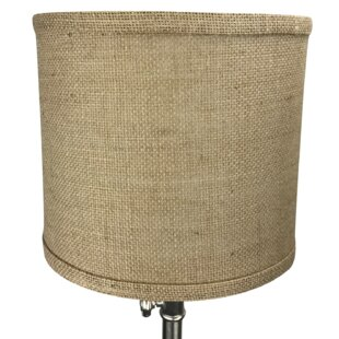 Top Reviews 8 Linen Drum Lamp Shade By Fenchel Shades