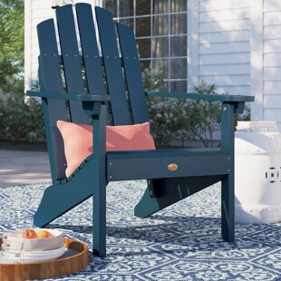 Anette Classic Adirondack Chair by Sol 72 Outdoor