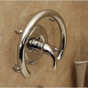 Bathroom Hand Towel Holder | Wayfair