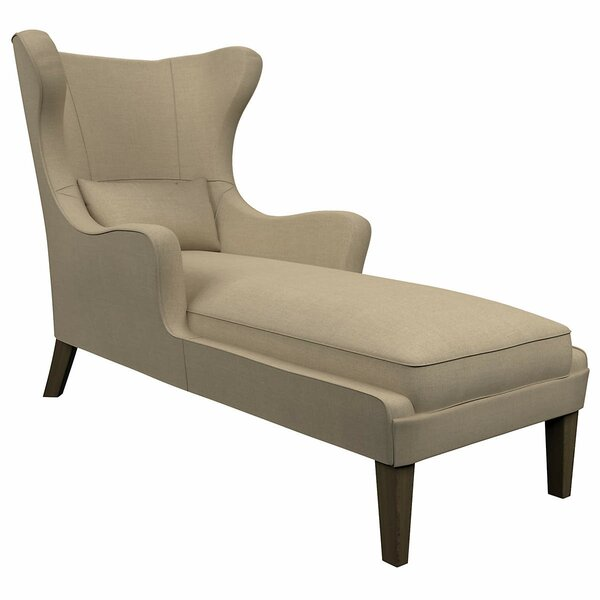 Annie Selke Home Mirage Chaise Lounge