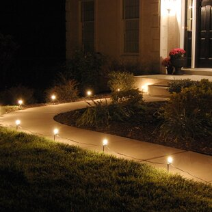 Luminarias 10 Light Pathway Lighting