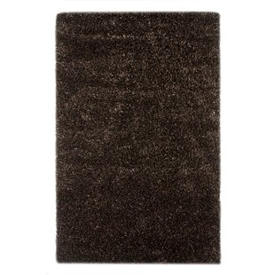 Deals Burnell Ebony/Light Beige Area Rug By Orren Ellis