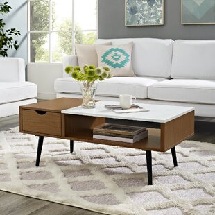 Cirillo Coffee Table George Oliver