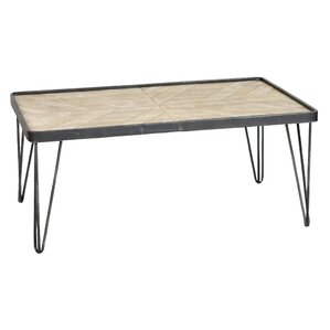 Drumright Coffee Table by Trent Austin..