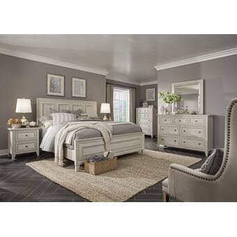 Swell Sayler Platform Configurable Bedroom Set Reviews Birch Lane Home Interior And Landscaping Ologienasavecom