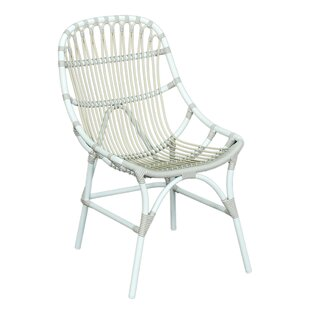 Bungalow Rose Pflugerville Patio Chair