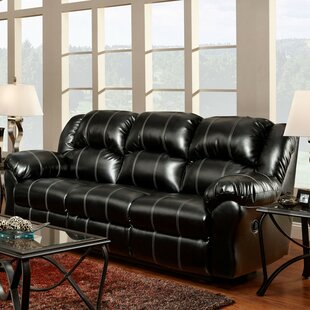 Red Barrel Studio Nash Reclining Sofa