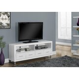 Maner TV Stand for TVs up to 70 by Brayden Studio®