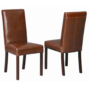 Furniture Classics Parsons Chair (Set of 2)