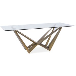 Gold Dining Tables Wayfaircouk