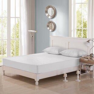 Sleep Terry Cloth Mattress Protector