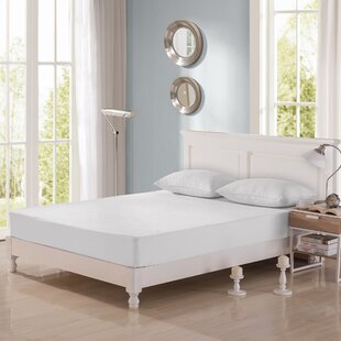 Sleep Terry Crib Mattress Protector