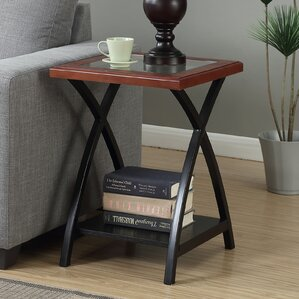 Jeannine End Table by Winston ..