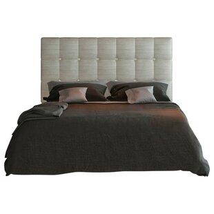 Orren Ellis Berkley Panel Bed