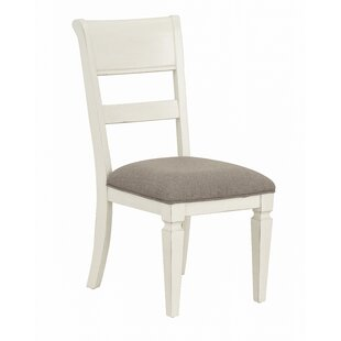 Zane Upholstered Dining Chair (Set of 2) Ophelia & Co.