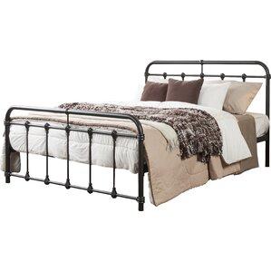 Orchard Lane Platform Bed by Charlton Home