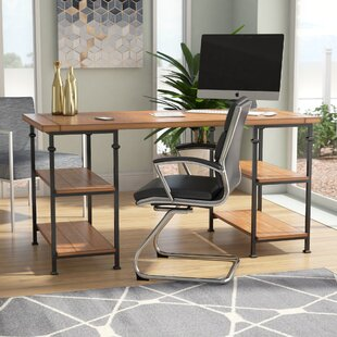 Zona Writing Desk by Mercury Row