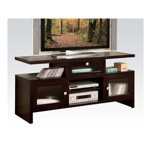 Compare prices Jay TV Stand for TVs up to 70 by A&J Homes Studio Reviews (2019) & Buyer's Guide