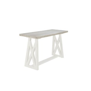 Downer Console Table By Beachcrest Home