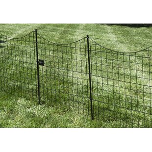 Good W Zippity Garden Fence Gate