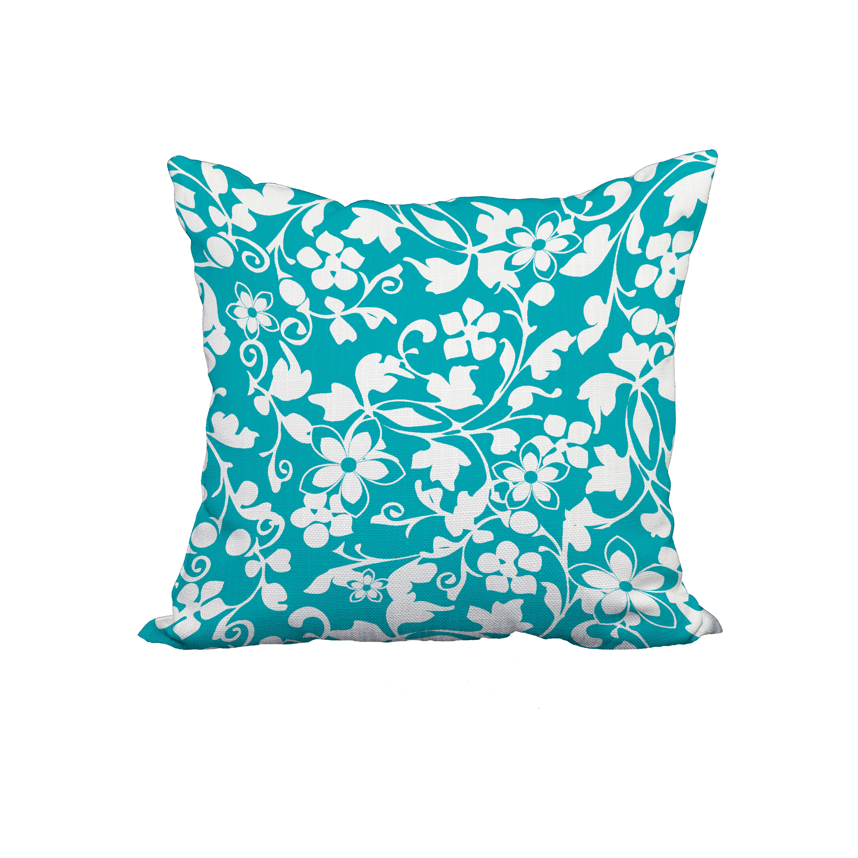 Winston Porter Marenco Square Cotton Pillow Cover And Insert Wayfair