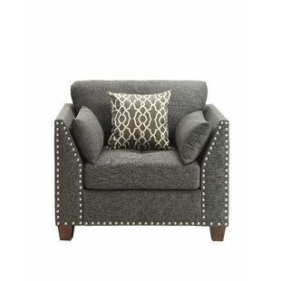 Darby Home Co Dunsmuir Armchair