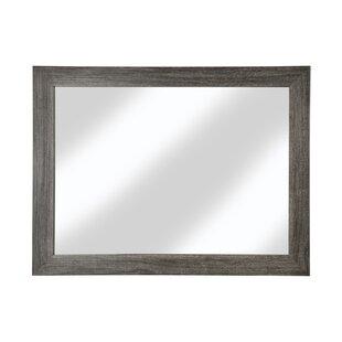 Boardwalk Bathroom/Vanity Mirror by Cutler Kitchen & Bath