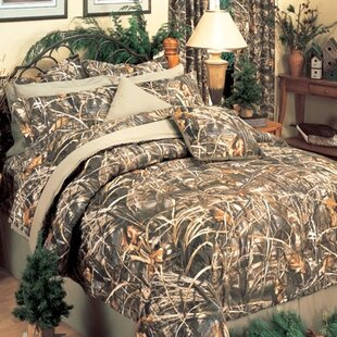Realtree Max 4 Piece Sheet Set