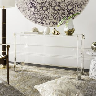 Safavieh Couture Gianna Console Table