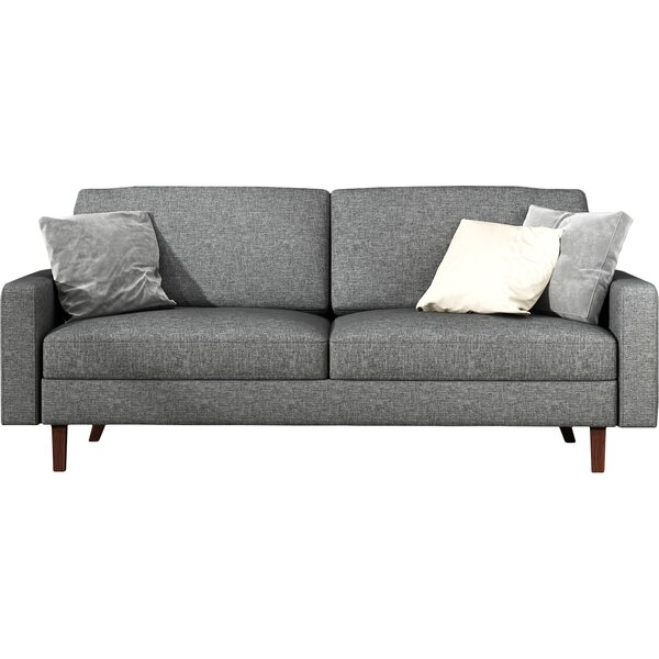 Marvelous Modern Contemporary Modern Sofa And Ottoman Allmodern Dailytribune Chair Design For Home Dailytribuneorg