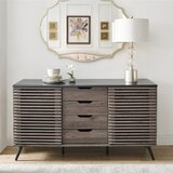 Gatlin 59 Wide 4 Drawer Sideboard by Corrigan Studio®