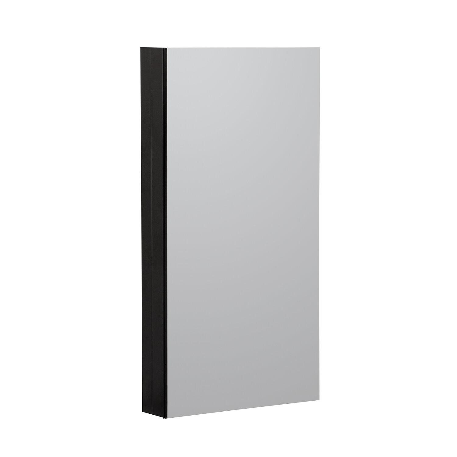 Picture of: Hazelwood Home 15 X 36 Recessed Or Surface Mount Medicine Cabinet Reviews