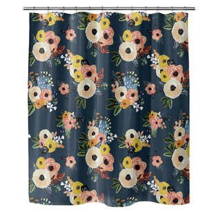 Extra Long 72 X 96 Ebern Designs Shower Curtains Shower Liners You Ll Love In 2021 Wayfair