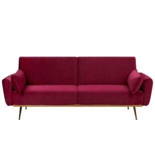 Fant 3 Seater Clic Clac Sofa Bed By Corrigan Studio